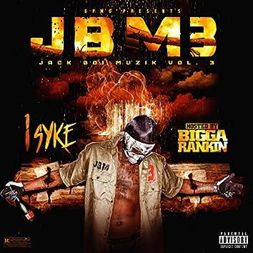Jack Boi Muzik 3