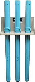 Storage Rack With 3 ea - 36