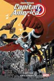 Sam Wilson. Capitan America. Capitan Anti America (Vol. 1)