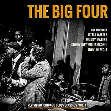 Revisiting Chicago Blues Classics Vol. 1