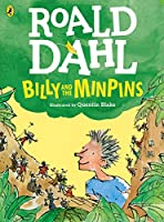 Billy and the Minpins (Colour Edition)