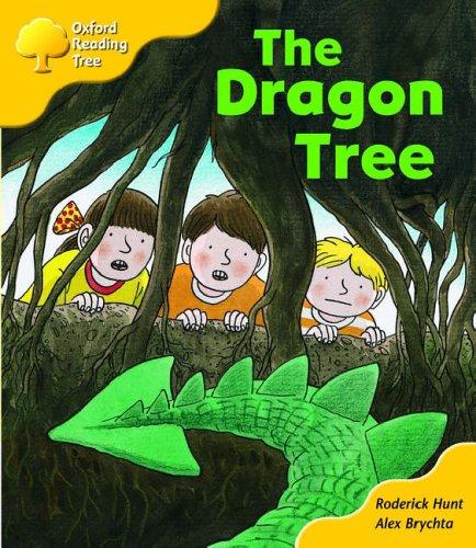 Oxford Reading Tree: Stage 5: Storybooks (Magic Key): The Dragon Treeの詳細を見る