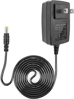 Best 12v 1.0a power adapter Reviews