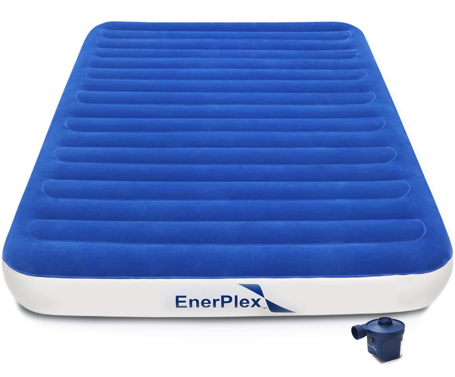 EnerPlex Mattress Wireless Camping Warranty