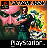 Action Man - [PS1]