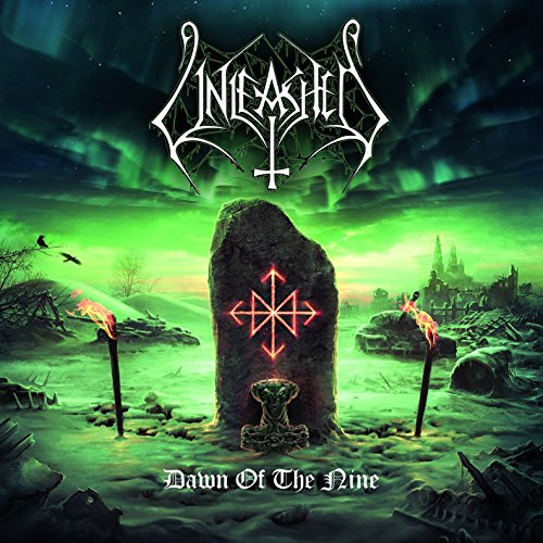 Unleashed: Dawn of the Nine (Audio CD (Limited Edition))