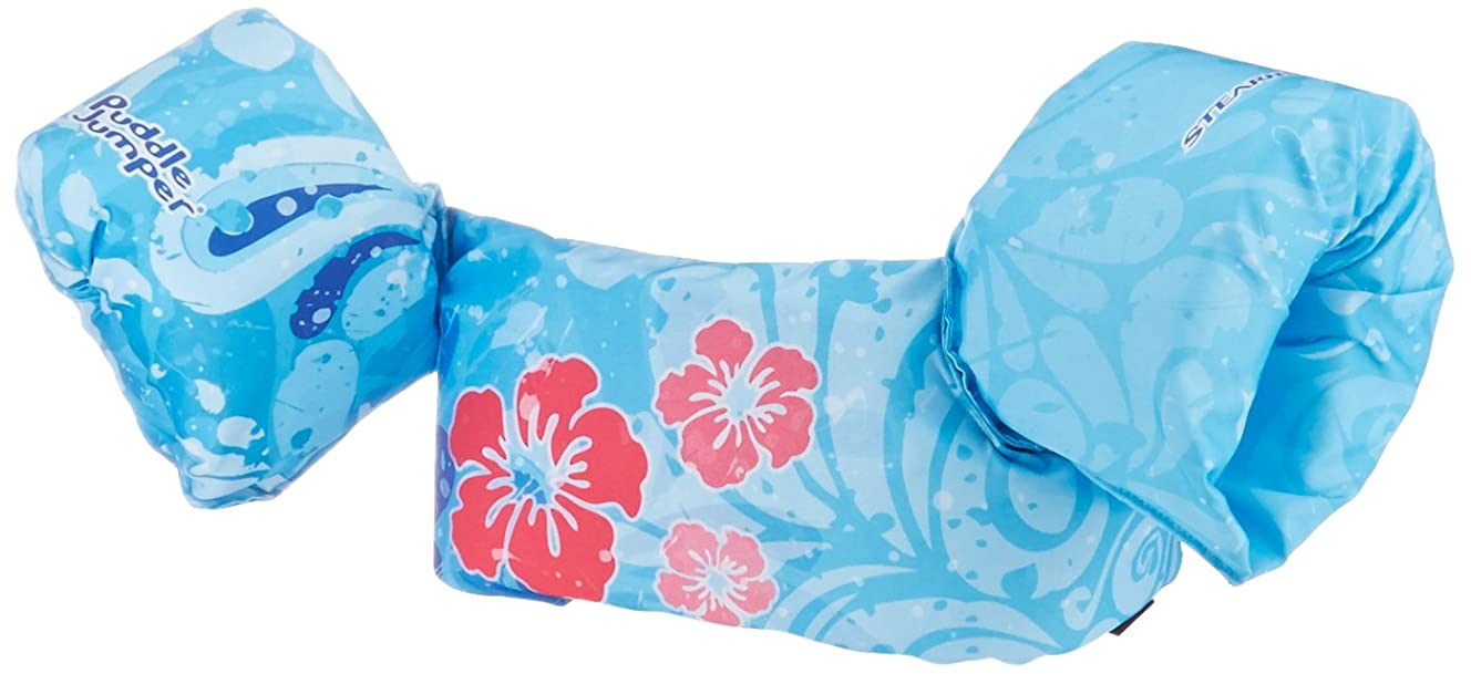 Stearns Puddle Jumper Deluxe Child Life Jacket | Life Vest for Children