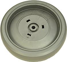Pionowe tylne koło do odkurzacza zaprojektowane tak, aby pasowało Dyson DC07 (1 koło w opakowaniu)