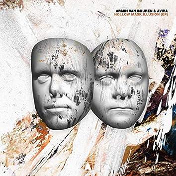 Hollow Mask Illusion EP