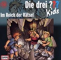 013/im Reich der Rätsel