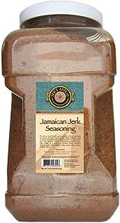 Spice Appeal Jamaican Jerk Seasoning, 7 lbs
