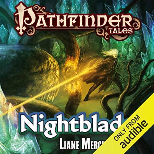 Nightblade cover art