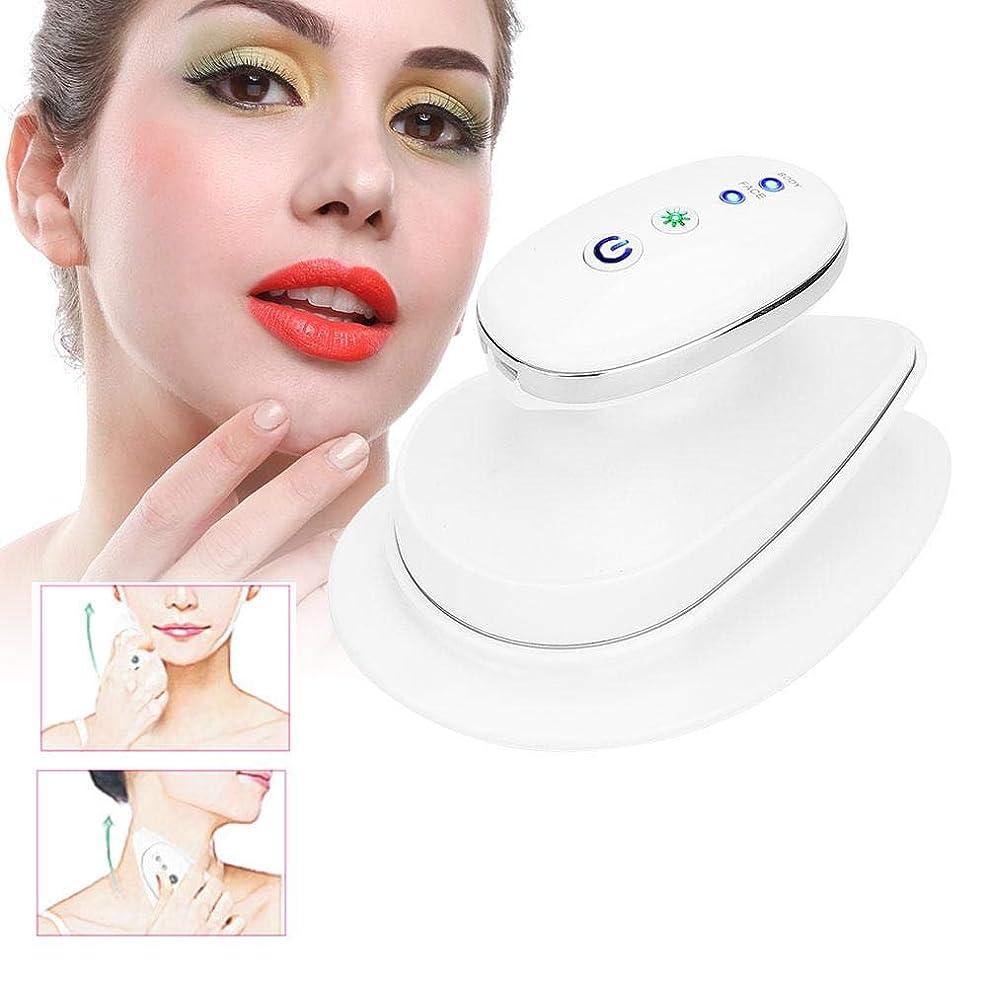 祝福する好きであるコロニアル顔のマッサージ機、浮腫の引き締めのしわを引き締める浮腫の除去の皮は美の皮のマッサージャー装置を取除きます
