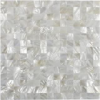 Best capiz wall tiles Reviews