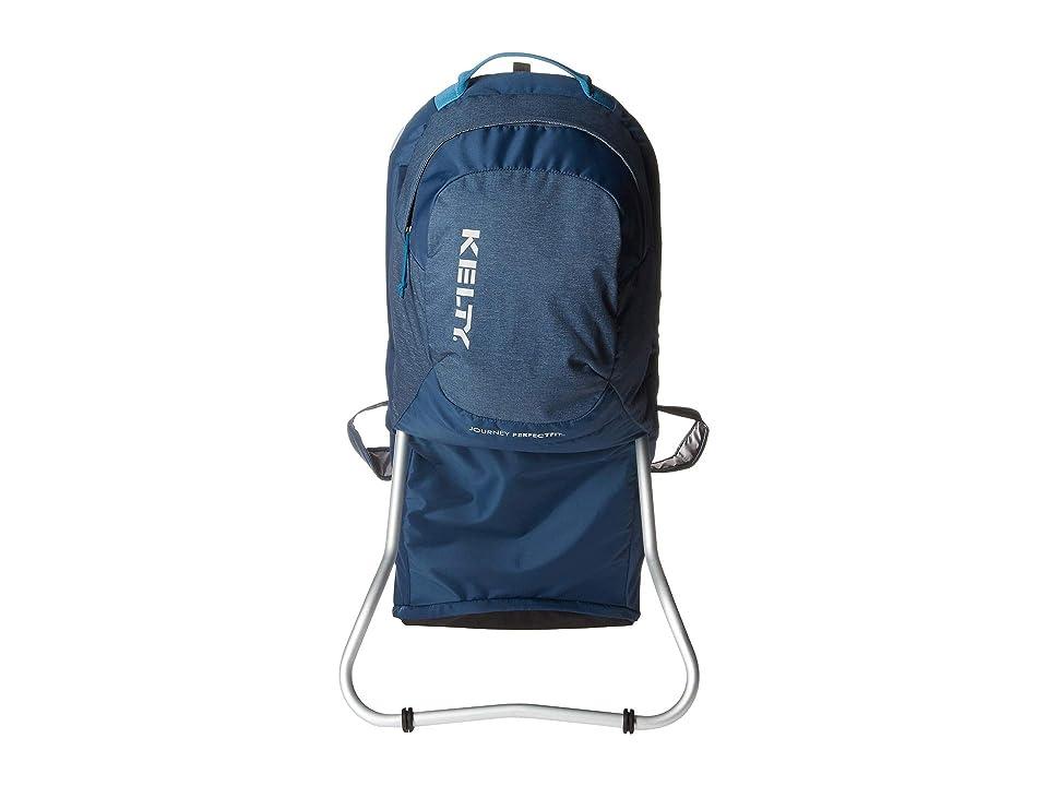 Kelty Journey Perfectfittm (Insignia Blue) Outdoor Sports Equipment
