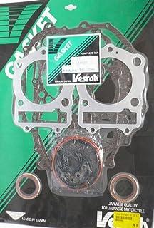 KR Motor resistente al Juego resistente al Juego completo Yamaha XV 10001100Virago 84–86