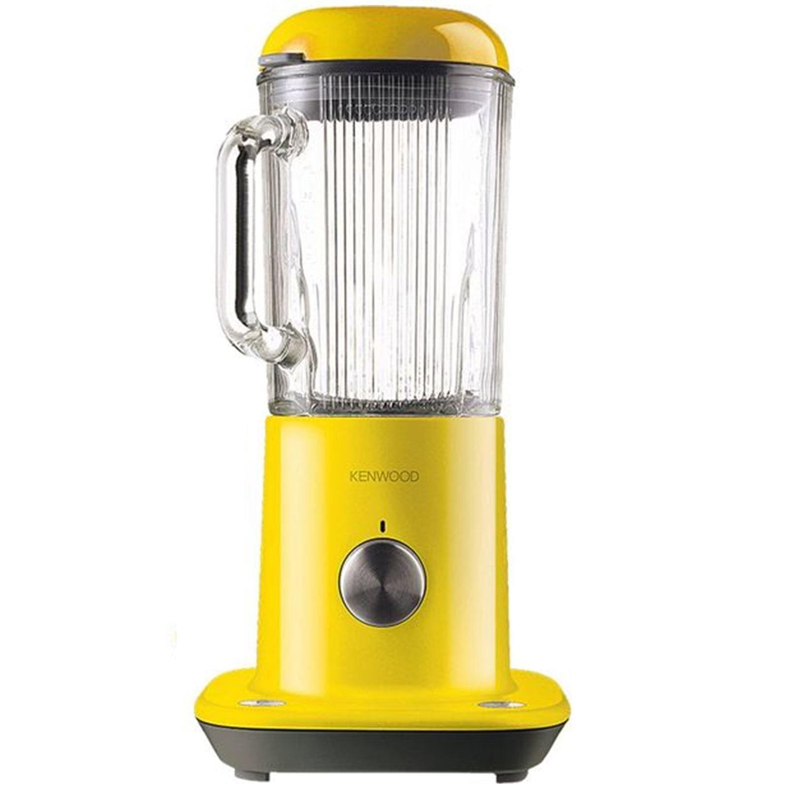 Kenwood Standmixer kMix BLX68-1.6L, gelb: Amazon.es: Hogar