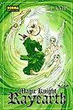 MAGIC KNIGHT RAYEARTH 03 ultim nº (CÓMIC MANGA)