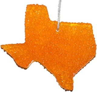 ChicWick Car Candle Butt Naked Cowboy Texas Shape Car Freshener Fragrance