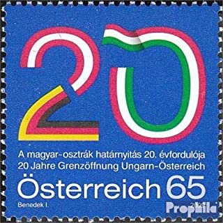 Austria 2823 (complete.issue.) 2009 Border opening through Hungary (Stamps for collectors)