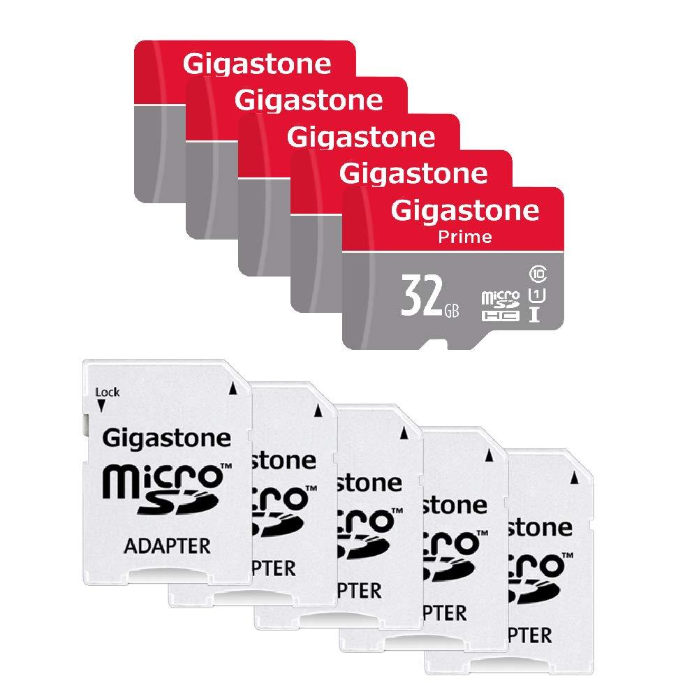 Gigastone 32GB U1 C10 Nintendo