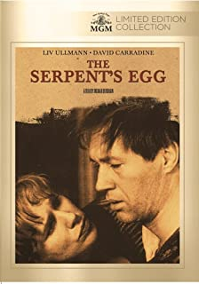 Serpent's Egg, The