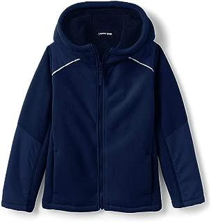 Kids Bonded Fleece Jacket
