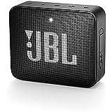 JBL GO 2 Speaker Bluetooth Portatile, Cassa Altoparlante Bluetooth Waterproof...
