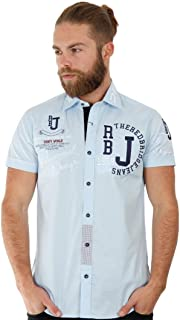 Redbridge Men's Casual Shirt