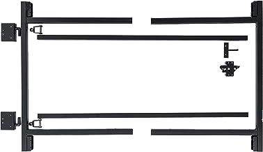"Adjust-A-Gate Steel Frame Gate Building Kit (60""-96"" wide openings, 3'.."