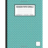 Composition Notebook: Graph Paper 5x5: Quad Ruled 5x5, The Notebook For Design Projects, Mapping, Designing Floorplans, Tiling, Playing Pen And Pencil Games, Planning Embroidery, Cross Stitch Or Knitting