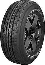 General AmeriTRAC TR Radial Tire - 235/80R17 117R
