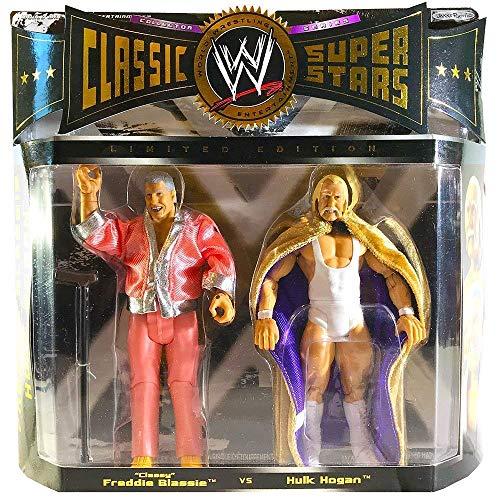 wwe classic superstars 2 pack - 3