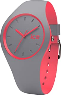Ice-Watch DUO Grey Watch DUO.DCO.S.S.16