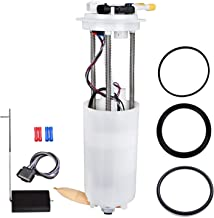 FAERSI E3506M Fuel Pump Assembly w/Sensor for 2000-2005 Chevy Astro & GMC Safari V6 4.3L