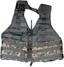 MOLLE Rifleman Set, ACU Pattern, USGI/RFI Issue