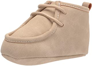 Baby Deer Unisex-Child Wallabee Boot Ankle