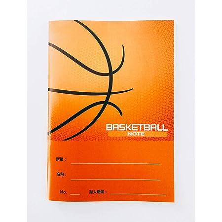 バスケノート 1冊 勝ちノート