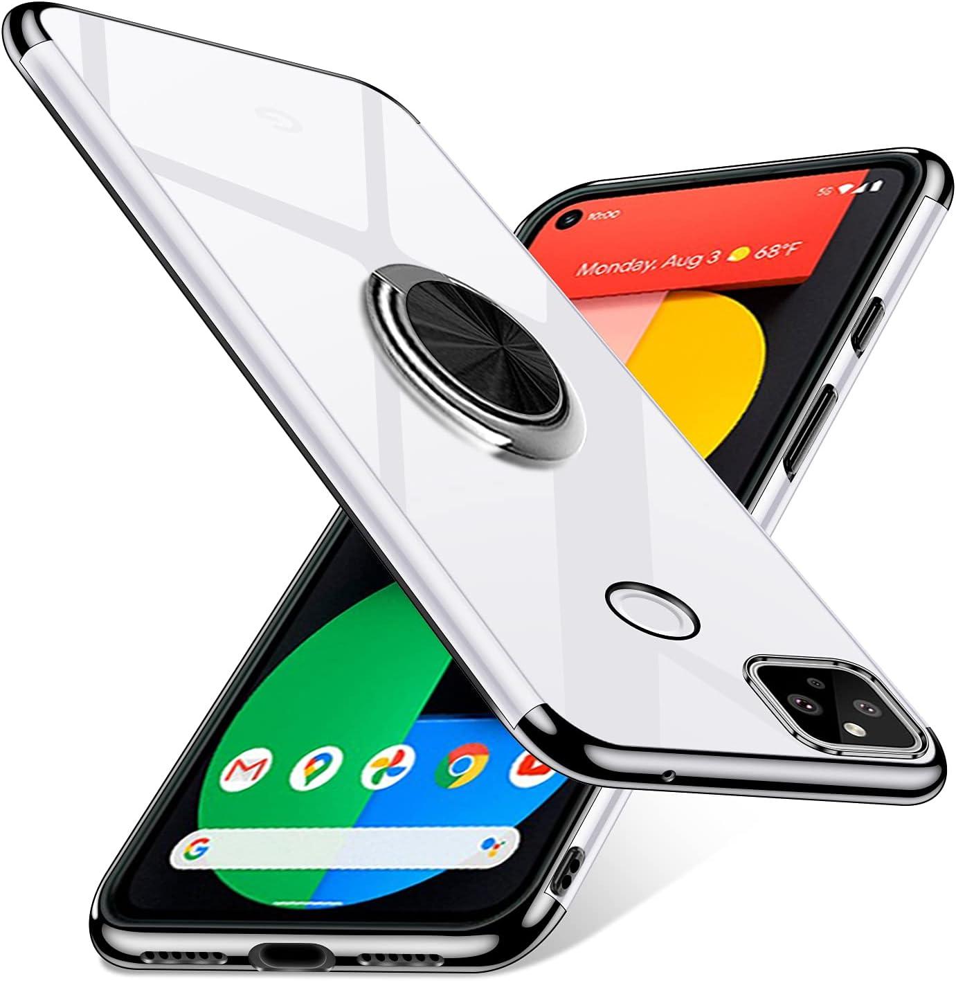 Designed for Google Pixel 5A 5G Case 6.2