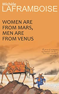 Women are from Mars, Men are from Venus (WOW Stories)