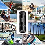 Zoom IMG-1 lxmimi action cam 1080p hd