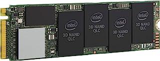 SSD Serie 660P 1024 GB, Intel, SSDPEKNW010T801