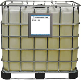 Master Chemical - 9106/NR270P - Liquid, Cutting Oil, Synthetic, 270 gal, IBC Tote