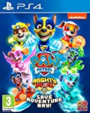 Paw Patrol. Mighty Pups Save Adventure Bay Ps4