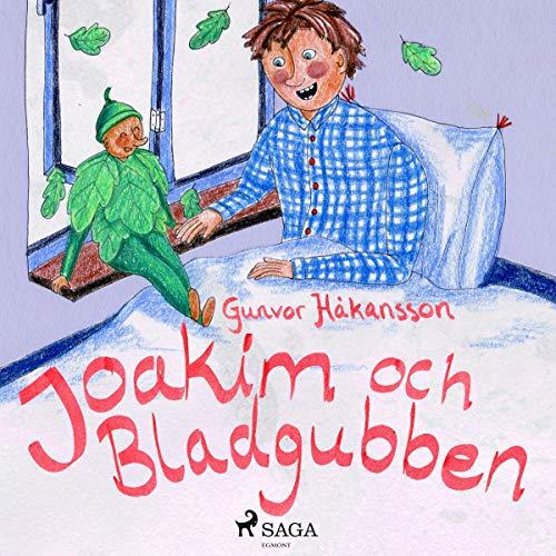Joakim och bladgubben cover art