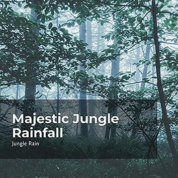 Majestic Jungle Rainfall