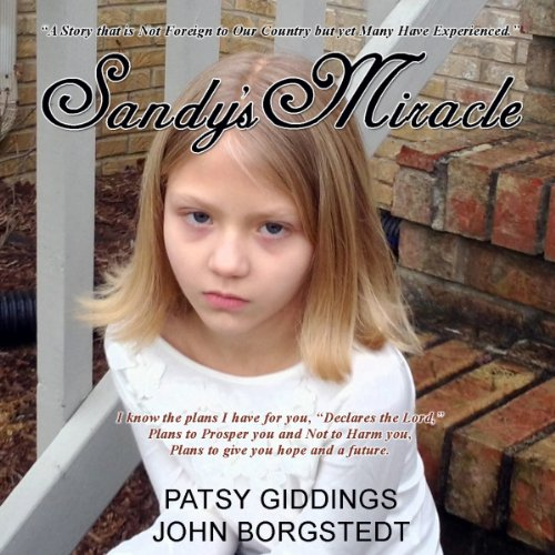 Couverture de Sandy's Miracle