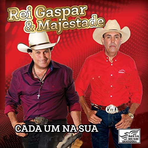 Rei Gaspar & Majestade