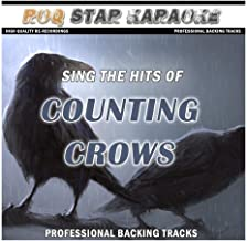 Karaoke - Counting Crows