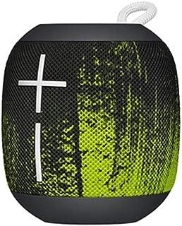 WONDERBOOM Waterproof Bluetooth Speaker - Neon Forest